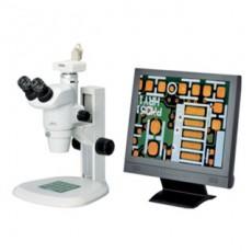 Zoom Stereomicroscope Nikon SMZ745