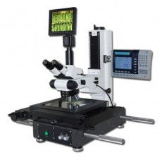 Industry Checking and Measuring Microscope