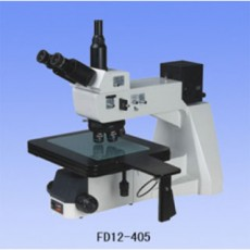 Upright Metallurgical Microscope FD12-405