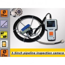 Pipeline and Inspection Equipment CNP-3.5A2