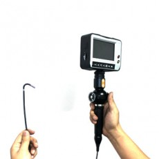 4ways Articulation Video Borescope SNR NG