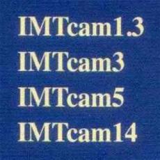 IMTcam3 Camera